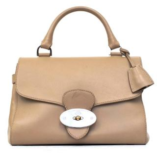 Mulberry 'Primrose' Deer Brown Bag