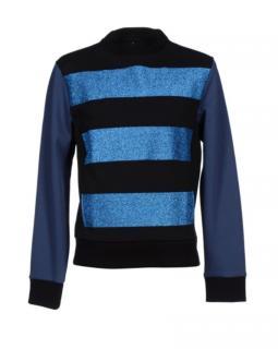 Jonathan Saunders Black Sweatshirt