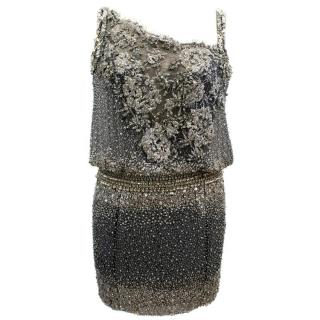 Ralph & Russo Sequined Dress