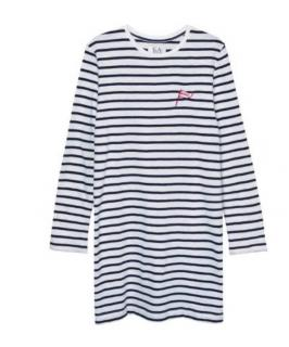 Zoe Karssen Striped Dress - NEW!