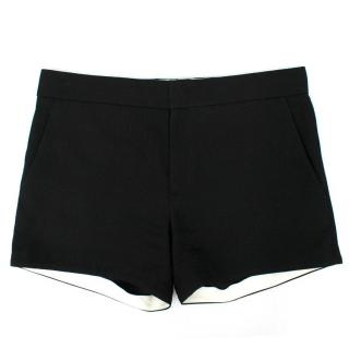 Gucci Women's Black Shorts