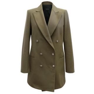 Academica Khaki Coat