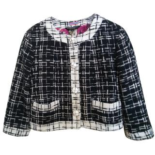 Paul Smith black label jacket
