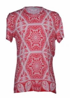 Jonathan Saunders Red T-shirt