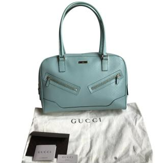 Guccissima Leather Handbag