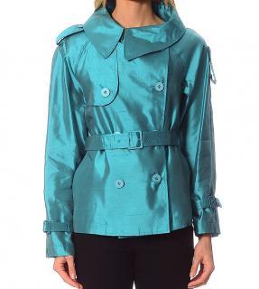 Jean Paul Gaultier Shantung Jacket