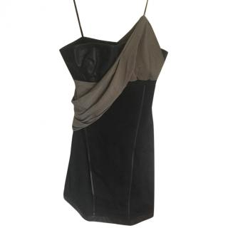 Alexander Wang Corset dress