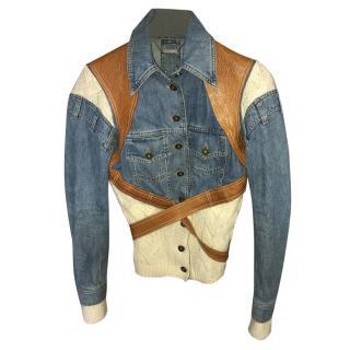 Alexander MQueen jacket