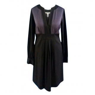 Diane von Furstenenberg Silk Cocktail Dress