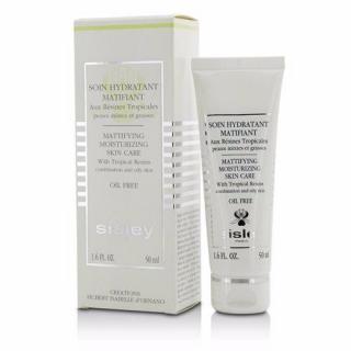 Sisley Mattifying Moisturizng Skin Care