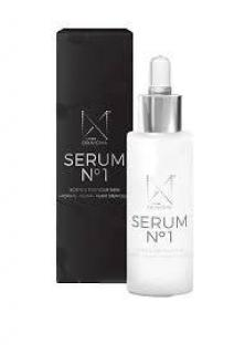 DR NIGMA TALIB Hydrating and Plumping Serum No1, 30ml