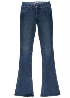 Paige Flare Blue Jeans