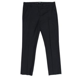 The Kooples Black Trousers