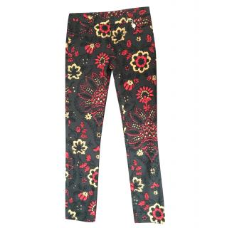 Maison Martin Margiela Peony jeans