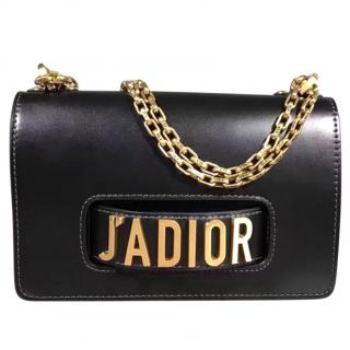 Christian Dior J'adior bag black like new