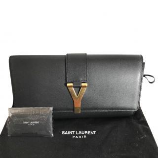 Yves Saint Laurent Y Clutch