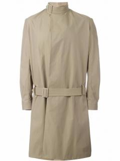 J.W.ANDERSON  Belted Collar Trench Coat