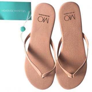 Melissa Odabash Flip-Flops