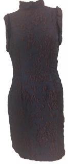 Lanvin Mid Length Dress.