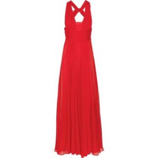 Issa red gown