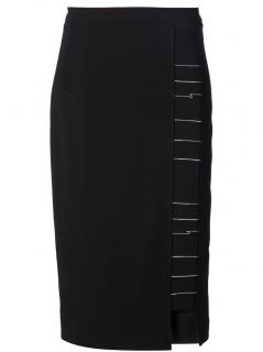 Roland Mouret Asymmetric Pencil Skirt