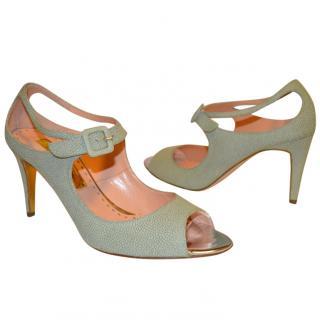 Rupert Sanderson Rococo Leather Shoes