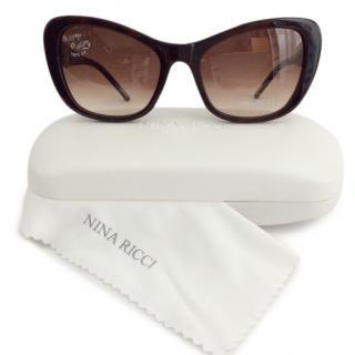 Nina Ricci Luxe Sunglasses