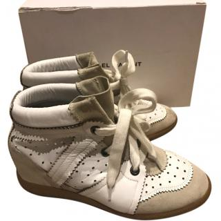 Isabel Marant Trainers