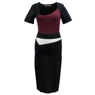 Roland Mouret Cassida Stretch Dress