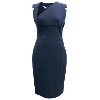 Antonio Berardi Blue Dress