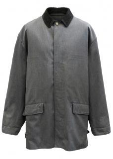 Good Life Grey Coat