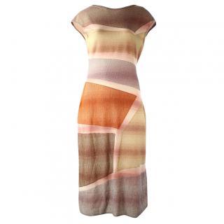 Missoni Multicoloured Dress UK12