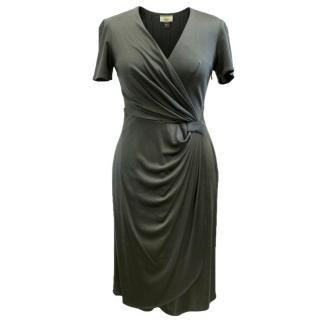 Issa Khaki Dress