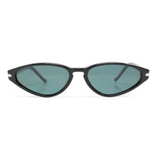 Asprey Black Sunglasses