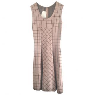 FENDI Pale Pink Dress