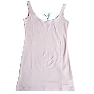 Essential Antwerp Sheer Jersey Vest