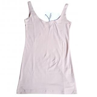 Essential Antwerp Sheer Jersey Vest