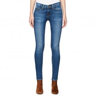 Frame denim Le Skinny de Jeanne Fillmore Jeans
