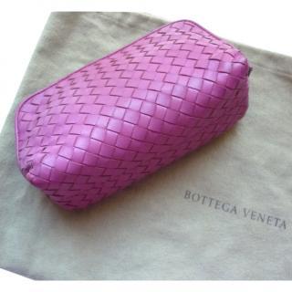 Bottega Veneta Cosmetic Bag Case