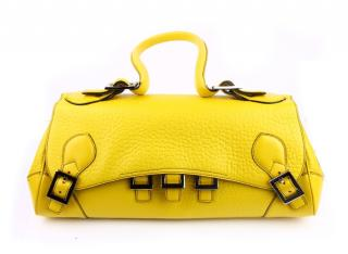 Tanner Krolle Handbag in leather