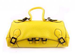 Tanner Krolle Handbag in leather