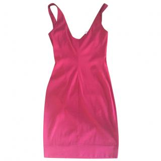 Cheap Chic by Moschino Red Dress