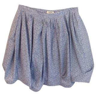 Acne voluminous skirt