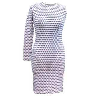 Opening Ceremony One Sleeved Bodycon Dress