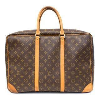 Louis Vuitton Sirius 45 Monogrammed Travel Bag