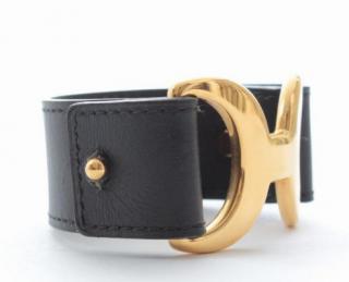 Hermes Pavane Cuff Bracelet