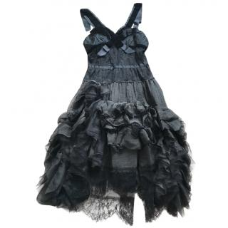 Nina Ricci Kim Kardashian's Dress