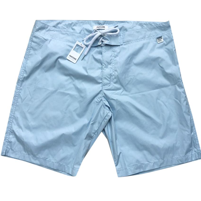 Pantone universe beachwear shorts