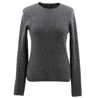 Harrods Grey Jumper