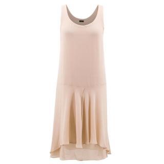 Joseph Blush Dress